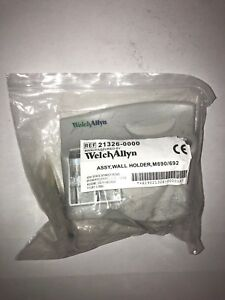 Welch Allyn Wall Holder 21326 000 Fits Suretemp 690 692 Thermometers