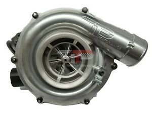 Garrett Gt Stage 2 Type S Turbo Powermax 6 0l 2003 2007 Ford Powerstroke