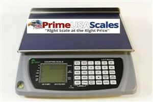 Tree Lct 16 Counting Scale Large Lcd With Auto Backlight selectable Unit