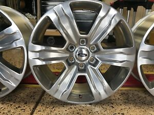 Ford 20 Inch Wheels New