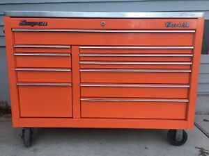 Snap On Tool Box Kra2411 Classic 78 Can Deliver Similar To Kra2422 Kcp1422