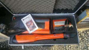 Used Metrotech 9800xt Utility Line Pipe Locator
