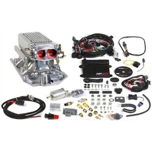 Holley 550 828 Hp Efi Stealth Ram Mpfi Fuel Injection System V8