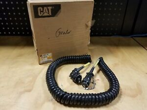 Genuine Caterpillar Cat Grader Communication Cable 273 3618 New