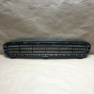 2007 2008 2009 Toyota Camry Lower Bumper Grille Trim Insert Oem 5311 06010
