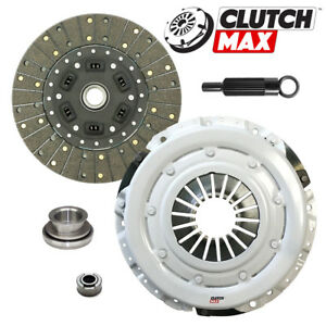 Cm Stage 1 Performance Clutch Kit 86 01 Ford Mustang T5 Tremec 600 Tko 26 Spline