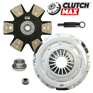 Cm Stage 5 Performance Clutch Kit 86 01 Ford Mustang T5 Tremec 600 Tko 26 Spline