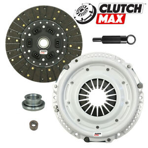 Stage 2 Hd Clutch Kit For 1983 1992 Chevy Camaro Corvette Pontiac Firebird 5 0l