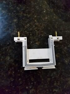 Bio rad Mini protean Ii Electrophoresis Cell Protein System Inside Parts Used