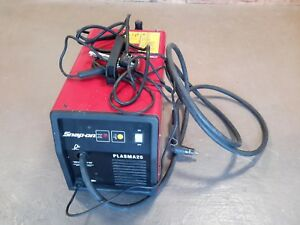 Snap on Tools Plasma 25 Cutter Plasma Arc Power