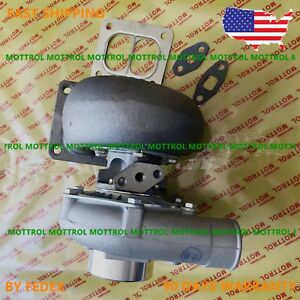 Turbocharger 6137 81 8301 For Komatsu Excavator Pc200 3 With S6d105 Engine