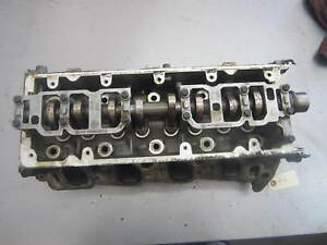 x404 Left Cylinder Head Sohc 2004 Ford Explorer 4 6 1l2e6090d22d