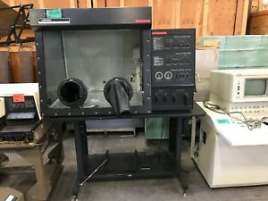 Labconco Protector Controlled Vacuum Atmosphere Lab Glove Box Small Lab
