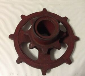 3595aa A New Drive Sprocket For A Mccormick No 202 203 205 Corn Planters