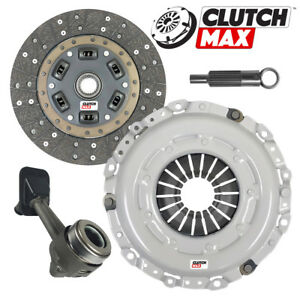 Cm Stage 1 Clutch Kit And Slave For 2000 2004 Ford Focus 2 0l Dohc Lx Se Zts Zx3