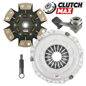 Cm Stage 3 Clutch Kit And Slave For 2000 2004 Ford Focus 2 0l Dohc Lx Se Zts Zx3