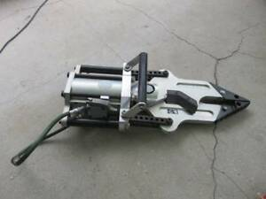 Phoenix Ems Rescue Tool Extrication Cutter Hydraulic Ram Spreader Jaws Of Life
