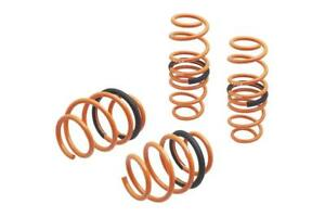 Megan Racing Lowering Coil Springs Fits Honda Accord 18 19 Mr ls ha18