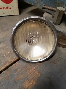 Early Vintage Cowl Light 1920s 1930s 1940s Hot Rod Rat Chevy Ford Buick Cadillac
