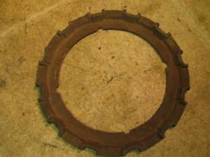 Ford Dearborn Corn Planter Plate Gk210a Small 12 Cell