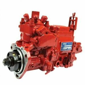 Remanufactured Fuel Injection Pump International Hydro 100 684 437