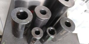 2 X 5 8 Cnc Lathe Reducing Sleeve Precision Ground Harden Made In Italy