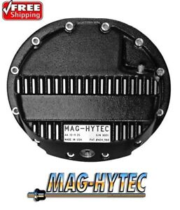 Mag Hytec Front Differential Cover Fits 2013 2018 Dodge Ram Hd 2500
