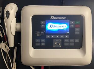 Dynatron Dynatronics Solaris 705 Plus Light Unit Chiropractic Physical Therapy