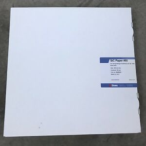 Struers Si C Paper 80 hv 30 400 Size 305 Mm Dia Pack Of 50 Pieces