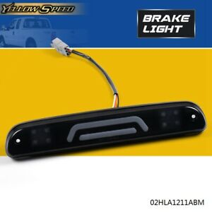 Led 3rd Third Brake Cargo Light For 1999 2016 Ford Super Duty F250 F350 F450