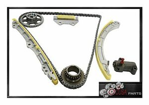 Timing Chain Kit Fits Acura Rsx 2002 2003 2004 2005 2006 Honda Civic 10 11 2 0l