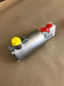 Maxseal Ico3s Electromagnetically Actuated 1 4 Npt Direct Acting Solenoid Valve