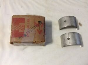 353351r11 A New Standard Crankshaft Bearing For An Ih Continental Y 69 Engine