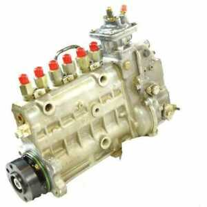 Reconditioned Injection Pump Ford 8770 Fiat 190