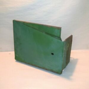 Used Tool Box Battery Cover John Deere Mt M Mc A 749t
