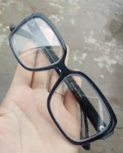 Safety X Ray Glasses Radiation Leaded Frame Lens Glass 0 5mmpb Protection Safety