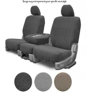 Custom Fit Dorchester Seat Covers For Geo Tracker
