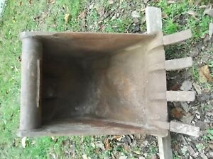 Backhoe Bucket 24 Wain Roy Quick Connect Coupler