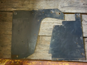 Bobcat 863 Rh Inside Cab Panels 6732177 6713899