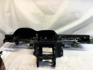 13 16 Honda Accord Coupe Dash Board Dashboard Panel O