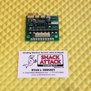 Rs800 Rs850 Feh B12 Combo Snack Vending Machine 9 Channel Control Board