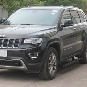 For Jeep Grand Cherokee 2014 2016 2017 18 Electric Running Board Power Side Step