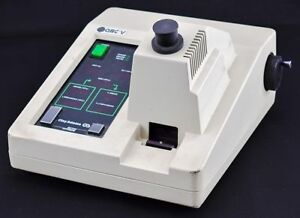 Becton Dickinson Clay Adams 4526 Qbc V Cell Counter Analyzer Veterinary Reader 2