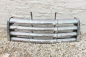 1948 1955 Gmc Truck Grille 1949 1950 1951 1952 1953 1954 Chevrolet Pickup Chrome