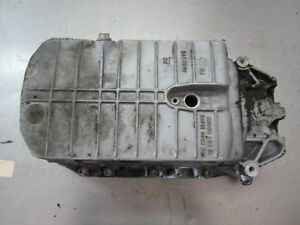 61y302 Engine Oil Pan 2000 Chevrolet Venture 3 4 10182390