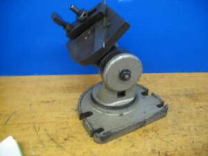 K O Lee Multi Angle Fixture Grinding Tooling vgc