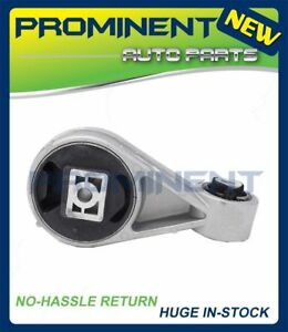 Torque Strut Rear Motor Mount For 2003 2007 Ford Focus 2 0l 2 3l A2939 Ys4z