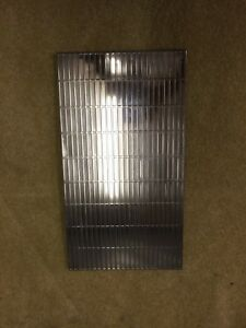 1963 Corvette Hood Insert Cookie Sheet 63