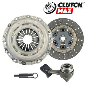 Oem Hd Clutch Kit W Slave For 2000 2004 Ford Focus Se Zts Ztw Zx3 Zx5 2 0l Dohc