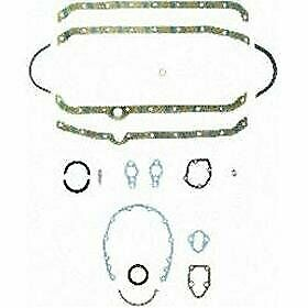 Fel Pro Cs77332 Gaskets Conversion Set Chevy 350 Set